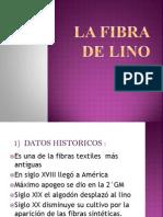 Fibra Del Lino