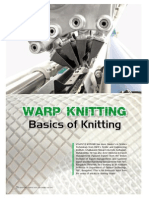 Warp-Knitting