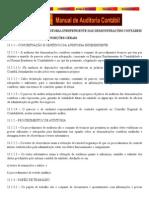 Nbc t 11 - Normas de Auditoria Independente Das Demonstrações Contábeis