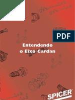 Spicer Entendendo Eixo Cardan 2006