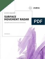 Surface Movement Radar 0