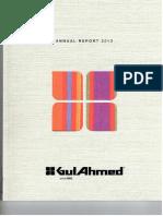 Annual Report 2013 2