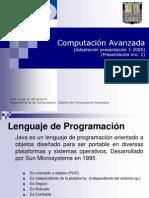1 - Introduccion Al Lenguaje