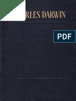 Charles Darwin Descendent a Omului Si Selectia Sexuala