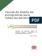 Manual Pictogramas