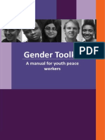 Gender Toolkit