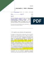 Rolando Astarita Capital Mercancías Valor Relaciones Sociales