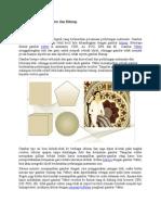 Pengertian Gambar Vector Dan Bitmap