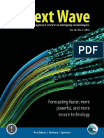 The Next Wave Vol. 20 No. 3