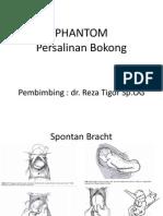 Phantom Bokong