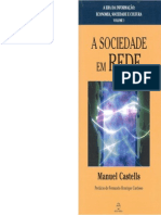 Castells, Manuel. a Sociedade Em Rede