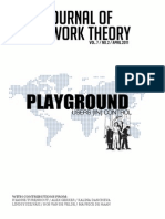 Journal of Network Theory
