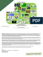 Esperanto Mazi en Gondolando - Livro Do Professor (Nova Versao - 2.0 - Atualizacao 16 Abril)