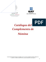 Catalogo s Complement on Om in A