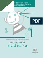 29171576 Guia de Apoyo Tec Pedagogico Discapacidad Auditiva