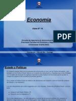 16.- Politica Fiscal