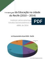 Finanças Da Prefeitura (1)