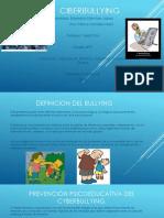 GUIA#3 EL BULLYING Y EL CIBER BULLYING-ESTEFANIA SANCHEZ Y ANYI MORALES 8°C