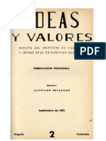 Julián Marías (1951)