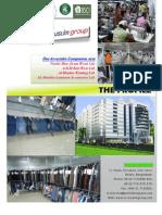 Al–Muslim Group - Garment Manufacturer and Exporter
