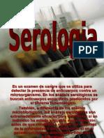 serologia