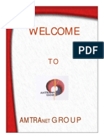 Amtranet Group - Garment Manufacturer