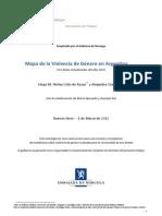 INFORME_Argentian_Mapa de Violencia de Género