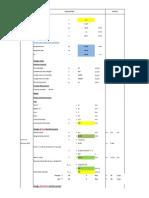 Structure of Rcc Beam Design Task 01
