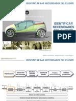 Identificar Necesidades Cliente 2014