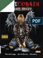 Kurt Cobain El Angel Erratico
