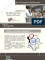 Fases de Desarrollo Educativo