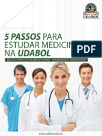 5 Pasos Para Estudiar Medicina1