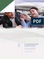 Capitulo 3 La Evaluacion Docente en Chile