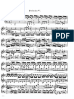 The Well Tempered Clavier II - Prelude & Fugue_06