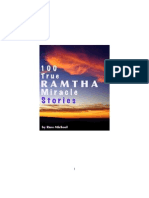 Ramtha Miracles