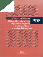 Haya de La Torre / Antenor Orrego | Carlos Martín