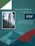 Manual de Instalación MATLAB