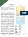 Tegea - Wikipedia, La Enciclopedia Libre