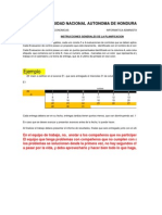 Plan de Trabajo Auditoria de Sistemas 3pe 2013