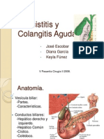 11. Colecistitis 29 de Julio.ppt