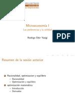 Micro1 Sesion 03 Preferencias