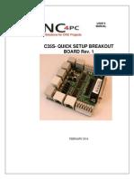 c35s r1 User Manual