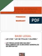 El Warrant