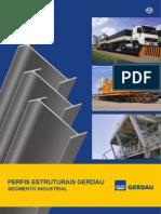 Folder Segmento Industrial
