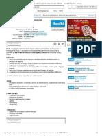 Practicante de Soporte Comercial Banca Minorista, En BanBif - 14 de Agosto de 2014 - Bumeran
