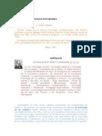 La Psicología Contemporánea- WUNDT Psicologia de Los Pueblos