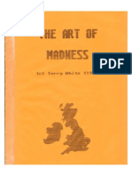 Scenario Art of Madness