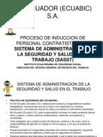 INDUCCION Trabajador-ContratistaSASST