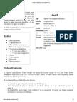 Lineal B - Wikipedia, La Enciclopedia Libre