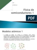 Fisica de Semiconductores 1
